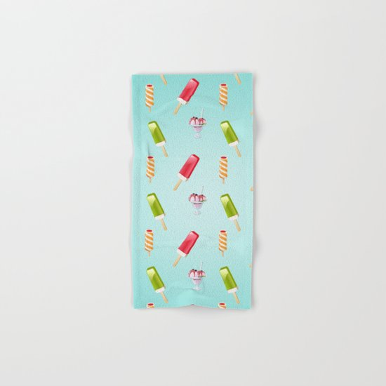 sweet summer  Hand & Bath Towel
