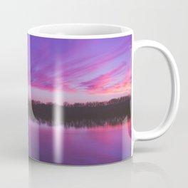 Cadron Sunset Coffee Mug