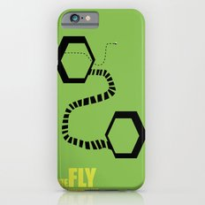 the Fly Slim Case iPhone 6s