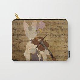Burmilla Carry-All Pouch