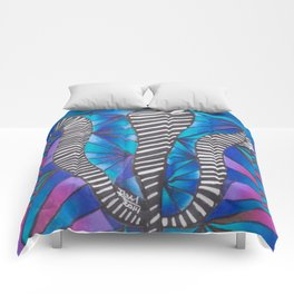 What's Up Wit' Dat' - Mazuir Ross Comforters