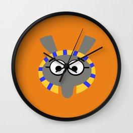 Seth Wall Clock