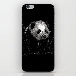 Grin, Bear it iPhone Skin