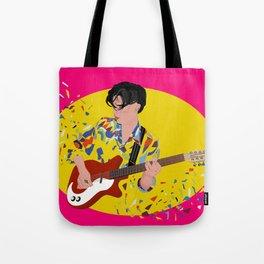 Tunes Tote Bag