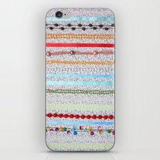 Princess Pattern iPhone & iPod Skin