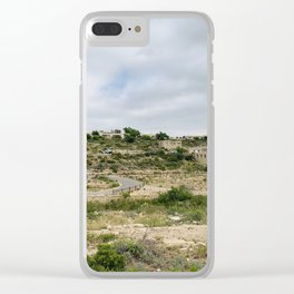 Carlsbad Caverns - New Mexico Clear iPhone Case