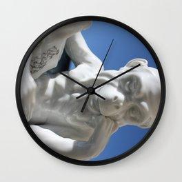 Alfredo Monkey Wall Clock