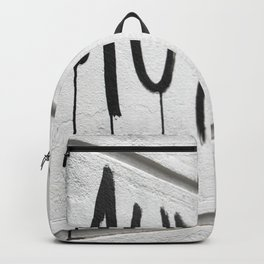 Blank Slate Backpack