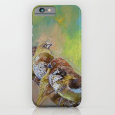 Finches Slim Case iPhone 6s