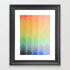 Cadet  Framed Art Print