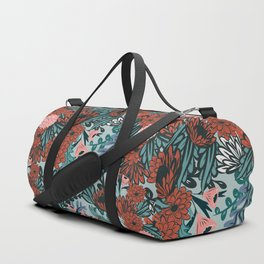 Spanish Dancer Duffle Bag