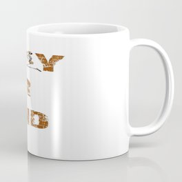 Kitesurfers Pray for Wind Coffee Mug