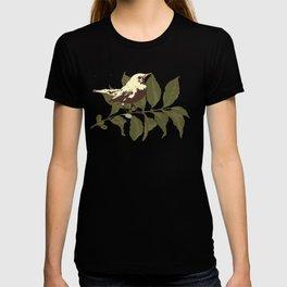 the Mokingbird T-shirt