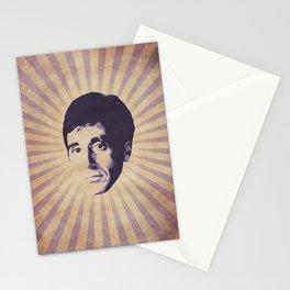 Al Pacino Stationery Cards