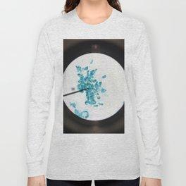 Fern Prothallus Long Sleeve T-shirt