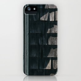 The Beach House iPhone Case