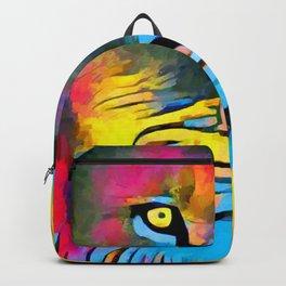 Lion 4 Backpack