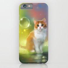 Autumn Bloom Slim Case iPhone 6s