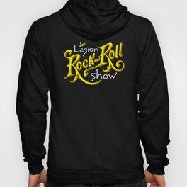 Der Rock und Roll Show Hoody