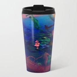 Ecology Dancer Travel Mug