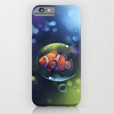 clown fish iPhone 6 Slim Case
