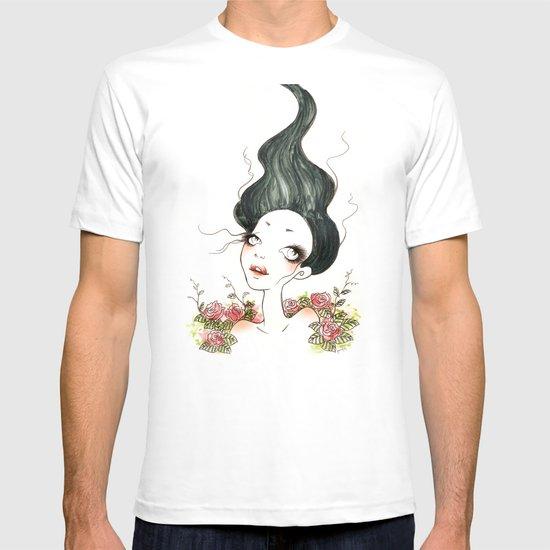 In Roses T-shirt