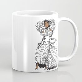 I'm Royal Coffee Mug