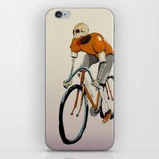 reCYCLE iPhone & iPod Skin