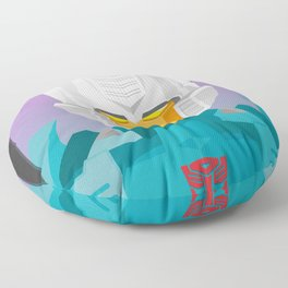 Brainstorm MTMTE Floor Pillow