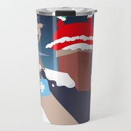 Diet Travel Mug