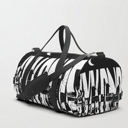 Mykonos Duffle Bag