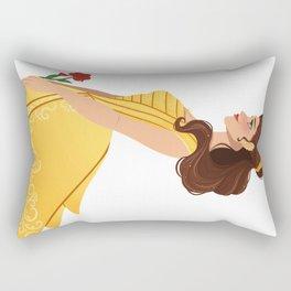 Bell of the Ball Rectangular Pillow
