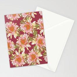 Armful of Joy - Dahlia Stationery Cards