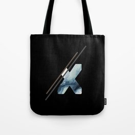 Excess marble Tote Bag