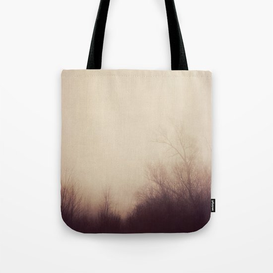 autumn atmosphere Tote Bag
