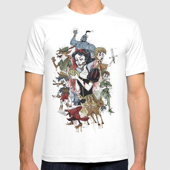 The Return of The Classics T-shirt