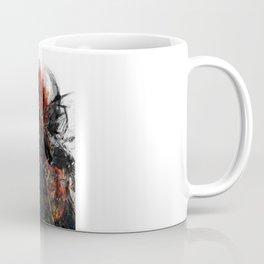 Samurai Musashi Coffee Mug