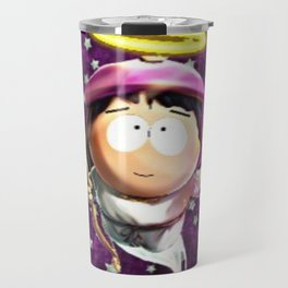 Angelic Wendy Travel Mug