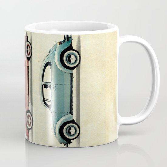 a good red 02 Mug