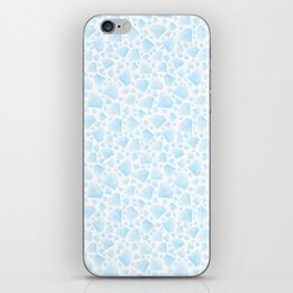 Diamond Pattern iPhone Skin
