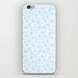 Diamond Pattern iPhone Skin