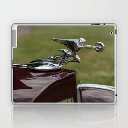Packard Laptop & iPad Skin