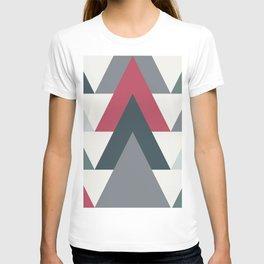 Midmod Geo Minimalism 01 T-shirt