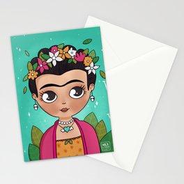 Frida Khalo - Viva la Vida Stationery Cards