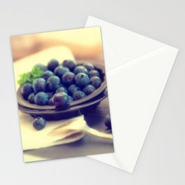 #edeles #blueberries #kitchens #desing #picture #decoration Stationery Cards