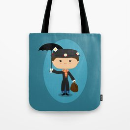 The Nanny Tote Bag