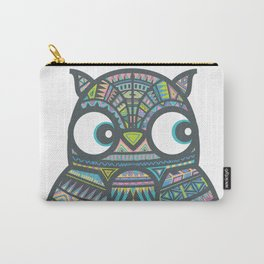 Whoo Me? Carry-All Pouch