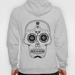 sugar_skull Hoody