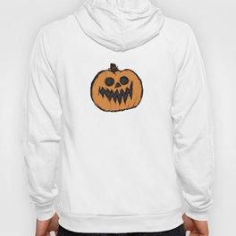 spoopy pumpkin Hoody
