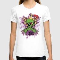 dramatical murder T-shirts featuring Murder by Tshirt-Factory